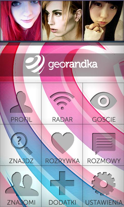 geoRandka